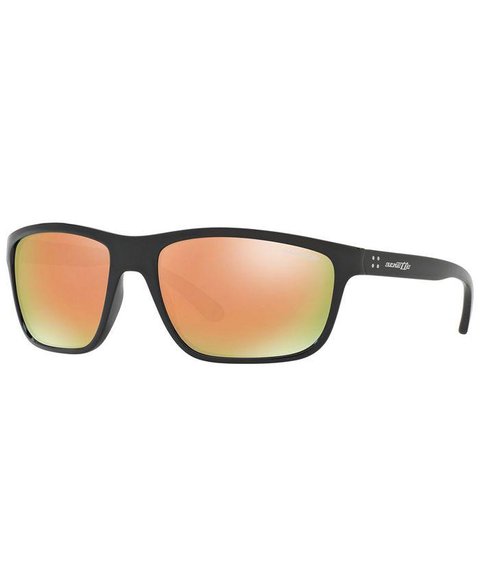 Arnette - Booger Sunglasses, AN4234 61