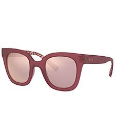 Armani Exchange Sunglasses, AX4087S