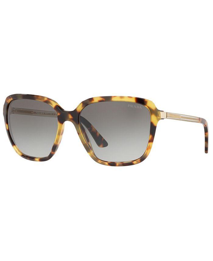 Prada - Women's Sunglasses, PR 09VS
