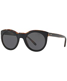 Sunglasses, PH4124 49