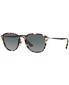 Men's Sunglasses, PO3165S