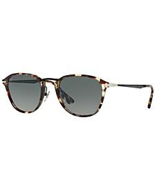Men's Sunglasses, PO3165S