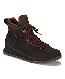 Charles Men's Water resistant Lace Up Boot