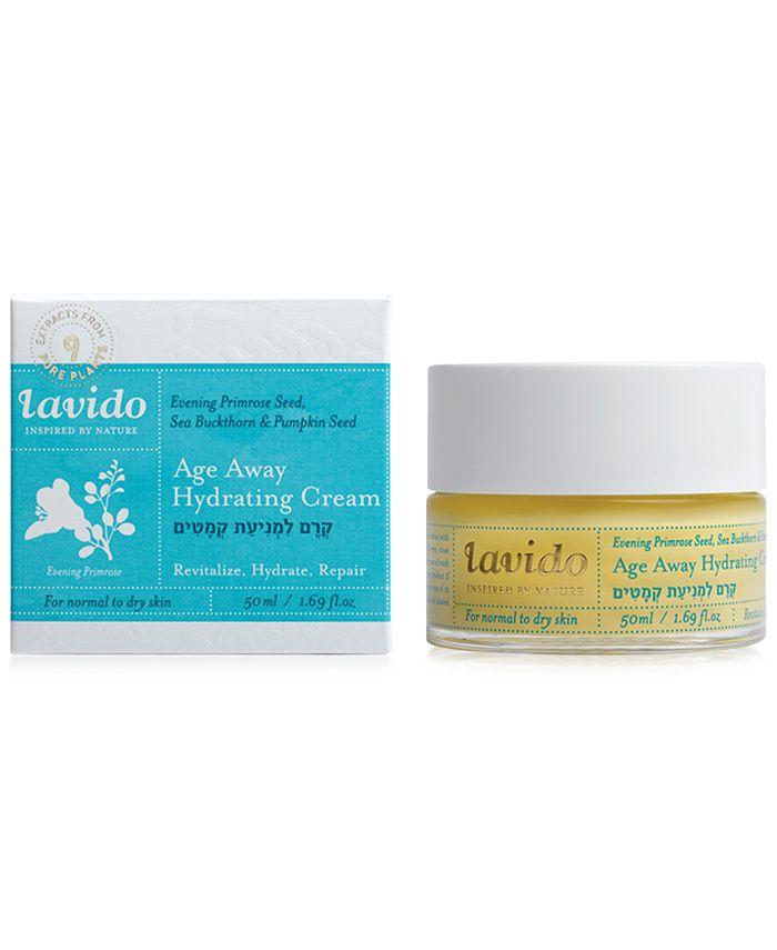 Lavido - Age Away Hydrating Cream, 1.7-oz.