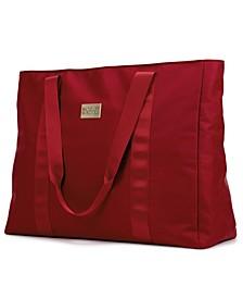 Nylon Travel Tote Weekender Bag