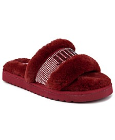 Women's Halo Slipper