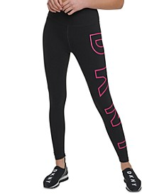 Sport Big-Logo High-Waist Leggings