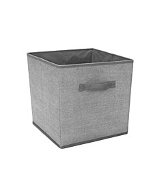 Collapsible Storage Cube