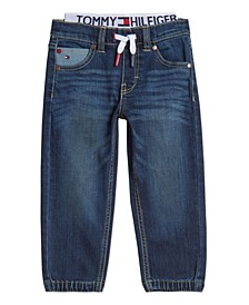 Toddler Boys Retro Jean