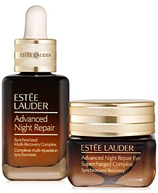 2-Pc. Advanced Night Repair Face & Eye Set