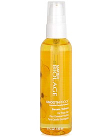 Biolage SmoothProof Serum, 3-oz., from PUREBEAUTY Salon & Spa