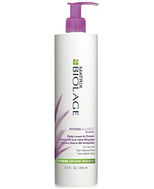 Biolage HydraSource Daily Leave-In Cream, 8.5-oz., from PUREBEAUTY Salon & Spa