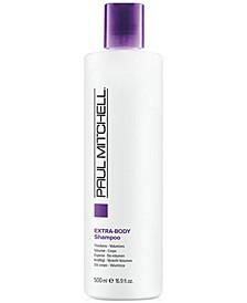 Extra-Body Shampoo, 16.9-oz., from PUREBEAUTY Salon & Spa