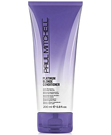 Platinum Blonde Conditioner, 6.8-oz., from PUREBEAUTY Salon & Spa