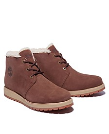 Men's Richmond Ridge Waterproof Chukka Boots