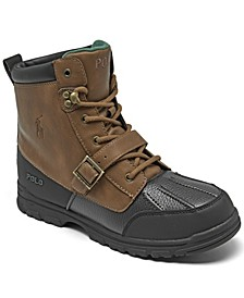 Big Boys Colbey Mid II Boots from Finish Line