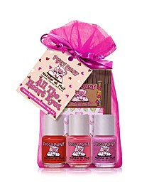All The Heart Eyes Nail Paint, Set of 4