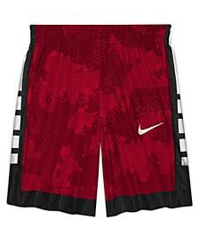 Big Boys Elite Super Basketball Shorts (Extended Sizing)