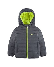 Baby Boys Sports Essential Padded Jacket