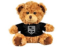 "Los Angeles Kings 10"" Shirt Bear"