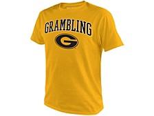 Grambling Tigers Men's Midsize T-Shirt