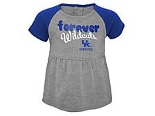Kentucky Wildcats Newborn Formation Dress
