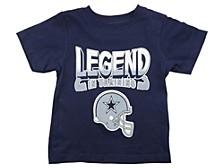 Dallas Cowboys Infant Legends Train T-Shirt