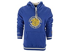Men's Golden State Warriors Home Stretch Hoodie Sweatshirt