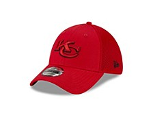 Kansas City Chiefs Logo Elements Collection Neo 39THIRTY Cap