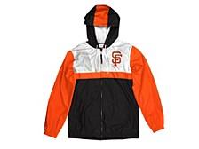 San Francisco Giants Men's Victory Windbreaker Jacket