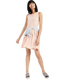 Sleeveless Knit Dress, Created for Macy's