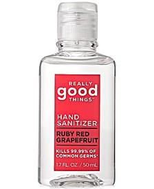 Ruby Red Grapefruit Hand Sanitizer, 1.7-oz.