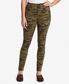Women's Mandie Skinny Average Length Jeans