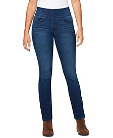 Women's Theadora Skinny Pull On Jeans