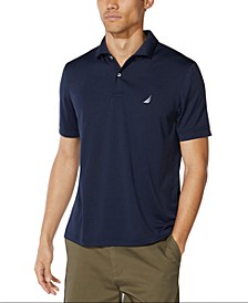 Men's Classic-Fit Golf Polo