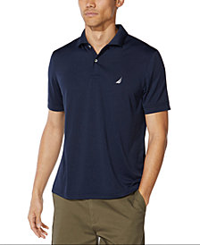 Nautica Men's Classic-Fit Golf Polo