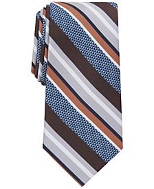 Men's Conklin Classic Stripe Tie