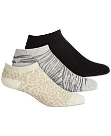 Women's Low-Cut 3-Pk Socks, Created for Macy's