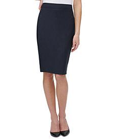 DKNY Pencil Skirt