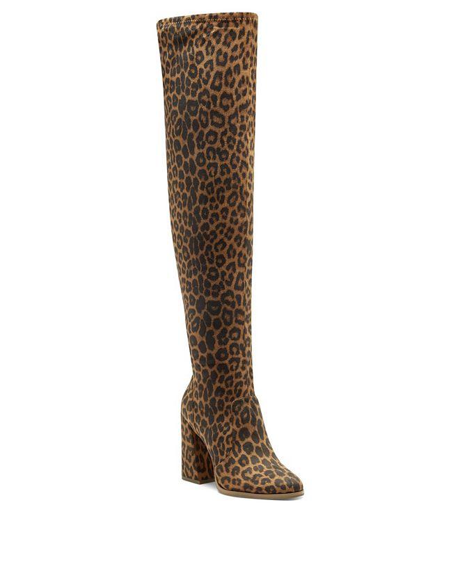 Jessica Simpson Brixten Women's Over The Knee Boot