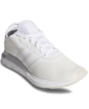 Adidas Originals Activewears ADIDAS ORIGINALS WOMEN'S SWIFT RUN X CASUAL SNEAKERS FROM FINISH LINE
