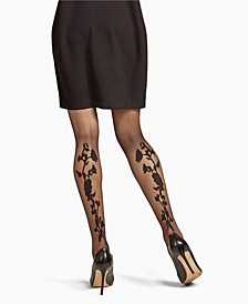 Women's Marilyn Sheer Tights Hosiery