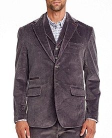 Men's Slim-Fit Montana Blazer