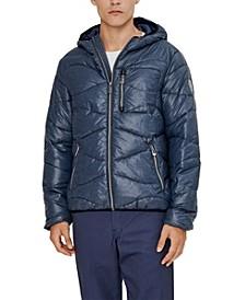 Zander Men's Puffer Jacket