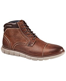Men's Eaton Cap Toe Boot