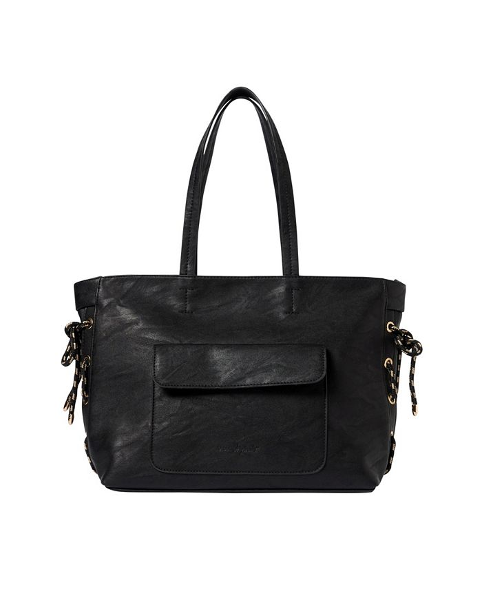 Urban Originals - Everly Vegan Leather Tote