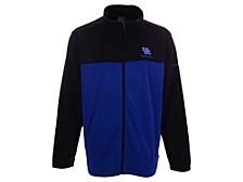 Kentucky Wildcats Men's Flanker Jacket III Fleece Full Zip Jacket
