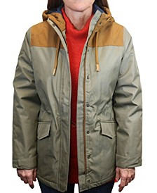 Women's Anorak Jacket