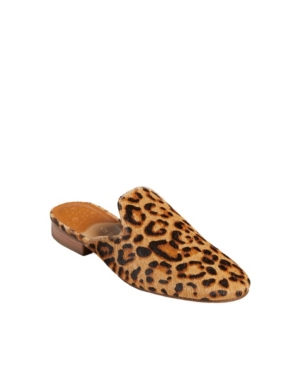 Jack Rogers HAIRCALF DELANEY WOMEN'S MULE