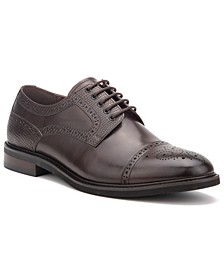 Men's Willard Captoe Oxford
